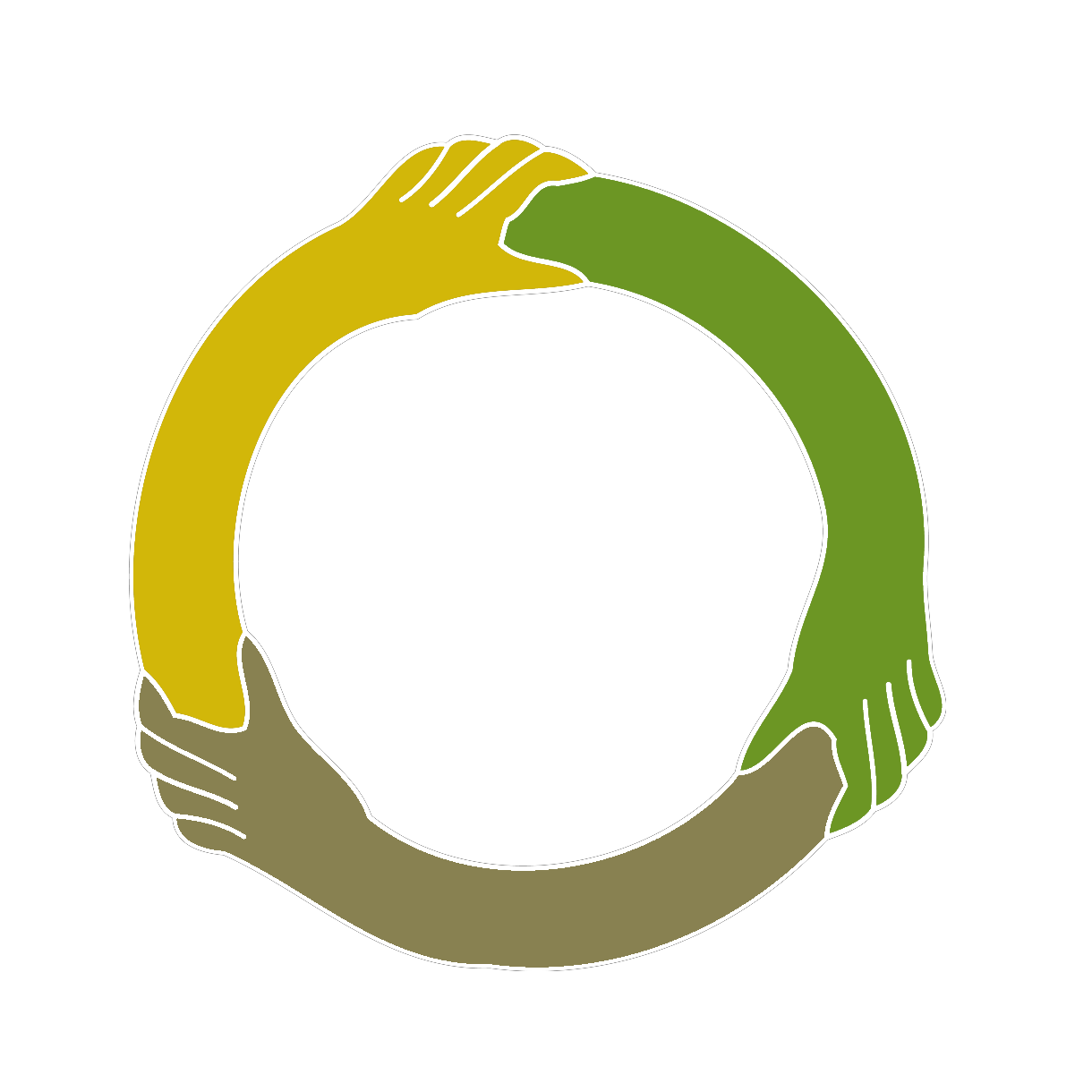 healing wheel icon arms 2